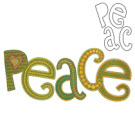 GO! Peace by Sarah Vedeler - More Details