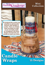 Candle Wraps - More Details