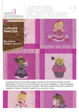 Cupcake Princess - More Details