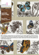 Nature Sketches - More Details