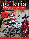 Galleria of Machine Artistry and Quilting - More Details
