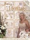 Jenny's Heritage Quilt - LIMITED QUANTITIES! - More Details