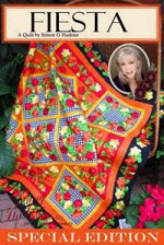 Fiesta Quilt Special Edition - More Details