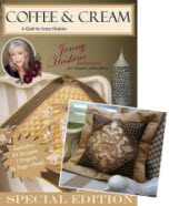 Jenny Haskins Coffee and Cream Special Edition CD