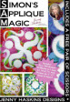 Simon's Applique Magic  + FREE Shipping - NOW AVAILABLE! - More Details