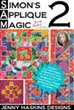 Simon's Applique Magic 2 - More Details