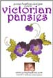 Victorian Pansies + FREE Shipping! - More Details