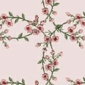 Floral Circles - Pink - More Details
