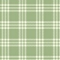 Green Plaid - 1 Yard PRECUT - More Details