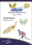 Floriani Embroidery Design Collection - Floral Fantasy - More Details