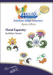 Floriani Embroidery Design Collection - Floral Tapestry - More Details