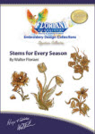 Floriani Embroidery Design Collection - Stems for Every Season - More Details