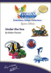 Floriani Embroidery Design Collection - Under the Sea - More Details