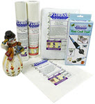 Floriani Snowman Project Bundle - More Details