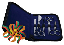 Floriani Embroidery Tool Kit - More Details