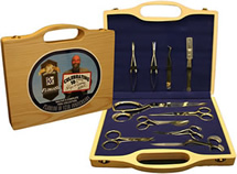 Ten Year Anniversary Walter's Complete Tool Collection - More Details