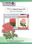Floriani Total Control U Workshop Vol 3 - More Details