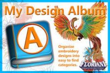 Floriani My Design Album