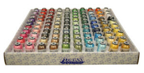 Floriani 100 Spool Thread Set 2 - More Details