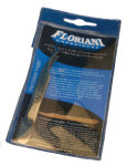 Floriani Precision Angle Tweezers - More Details