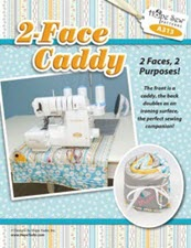 2-Face Caddy - More Details