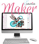 Embellish Maker by Hope Yoder