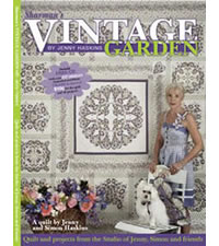 Sharman's Vintage Garden Special Bundle