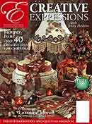 Jenny Haskins Creative Expressions Issue 17 - More Details