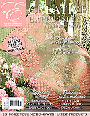 Jenny Haskins Creative Expressions Issue 22 - More Details