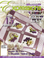 Jenny Haskins Creative Expressions Issue 30 - More Details