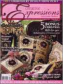 Jenny Haskins Creative Expressions Issue 9 - More Details