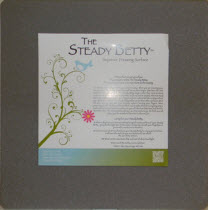 Steady Betty Pressing Surface 16in x 16in