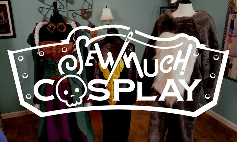 Sew Much Cosplay