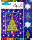 Sparkle Embroidery CD by Sarah Vedeler + FREE Shipping! - More Details