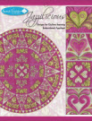 Jazzilicious Embroidery CD by Sarah Vedeler + FREE Shipping - More Details