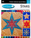Stars Embroidery CD by Sarah Vedeler + FREE Shipping - More Details