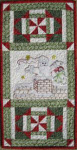 St. Nick Machine Embroidery - More Details